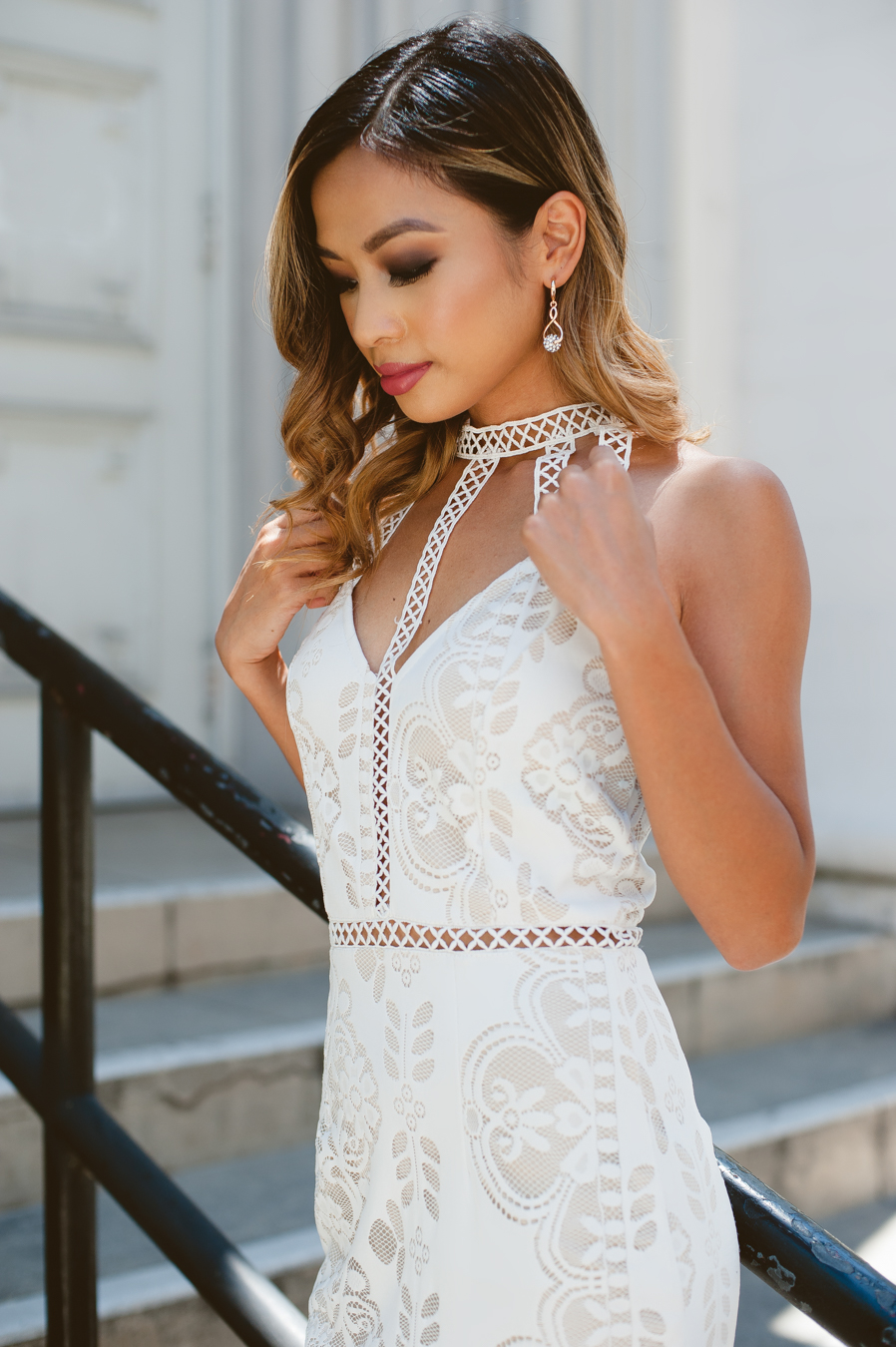 Summer Lace Dresses